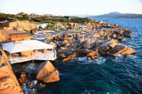 Baja Sardinia club Phi Bheach