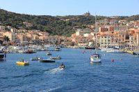 Porto Isola La Maddalena