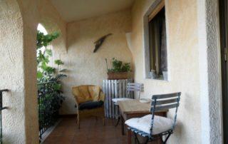 Casa Vacanze Cammigione Costa Smeralda - terrazzo