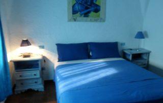 Casa Vacanze Cammigione Costa Smeralda - camera da letto