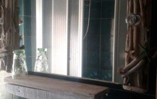 Casa Vacanze Cammigione Costa Smeralda - specchio bagno