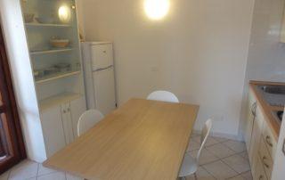 Casa Vacanze Cammigione Costa Smeralda - Cucina
