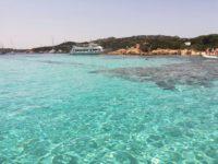 Le piscine di Budelli 3